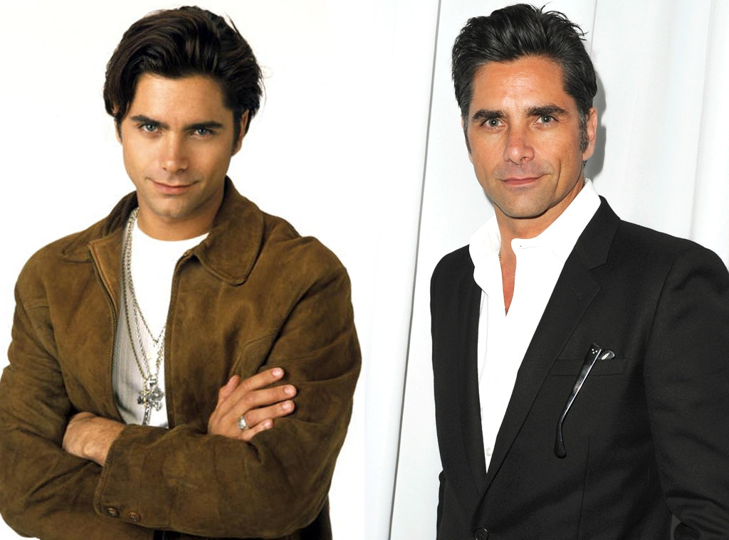 John Stamos, These Stars Are How Old?!?!?