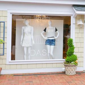 DASH, South Hampton, New York