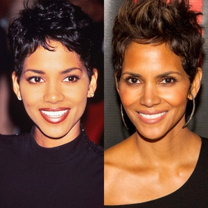 Halle Berry, These Stars Are How Old?!?!?