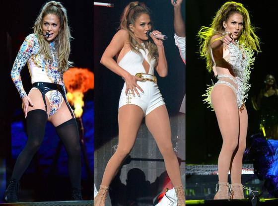 Jennifer Lopez, Bronx Concert