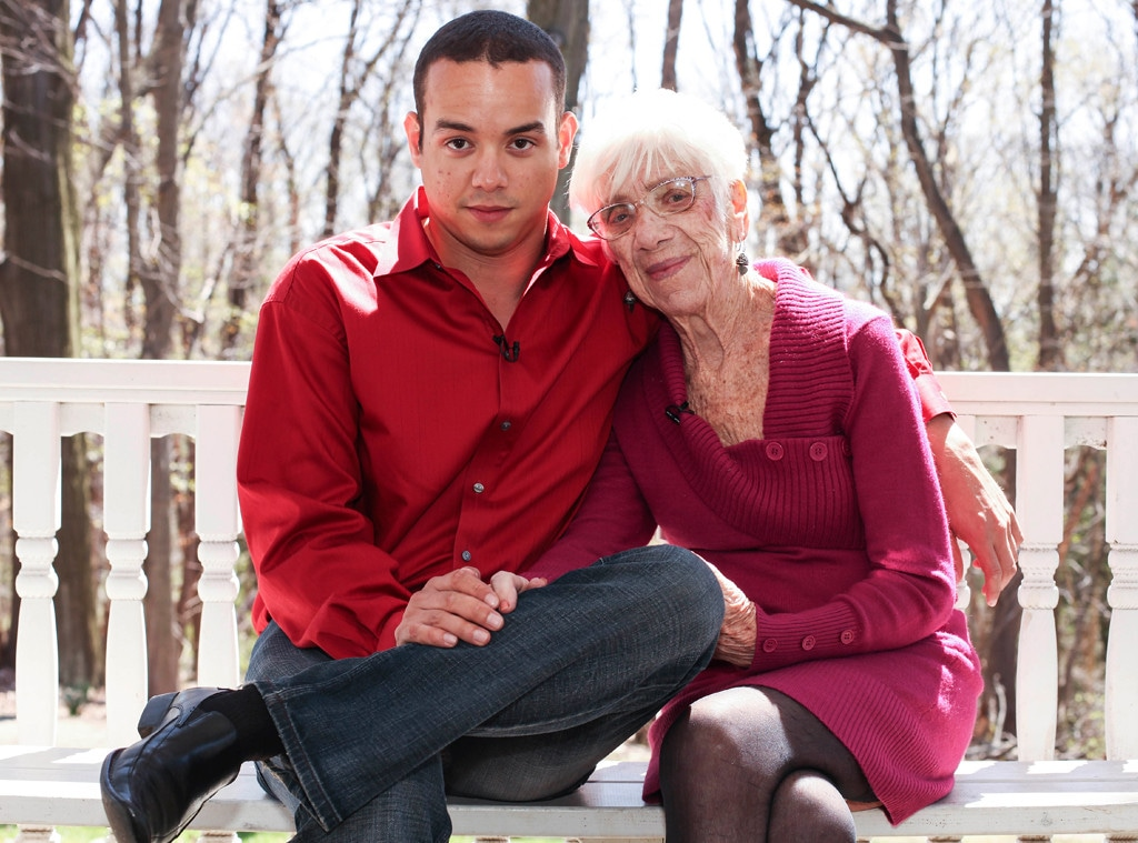 31 year old dating 91 year old 5 steps of dating