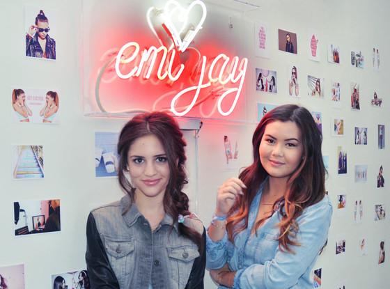 Emi-Jay Trendsetters