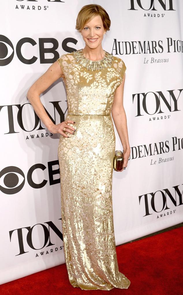 Anna Gunn, Tony Awards