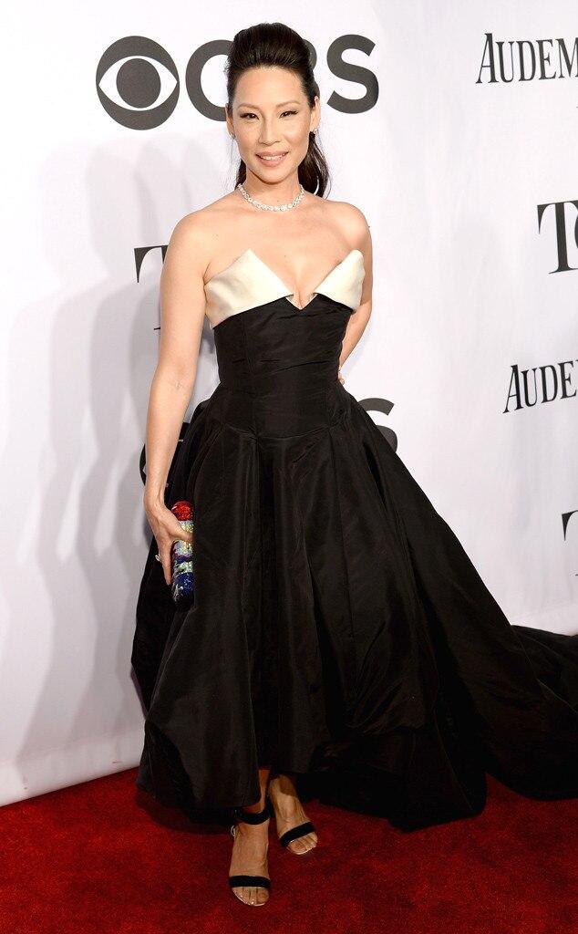 Lucy Lui, Tony Awards