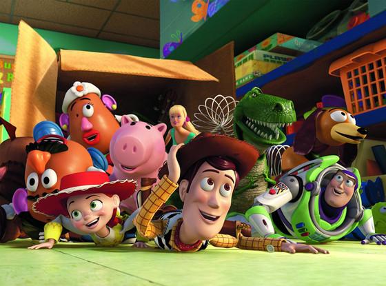 Top cinco desenhos da Pixar que conquistaram os adultos