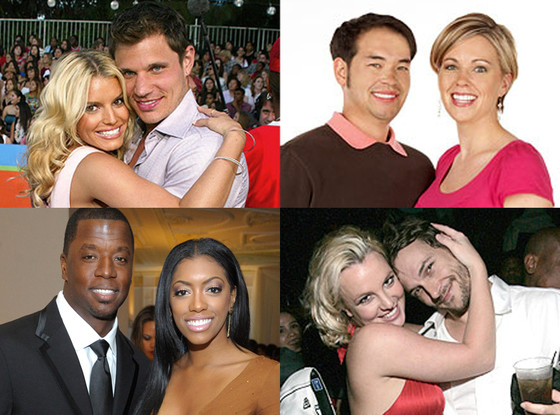 Reality TV Couples
