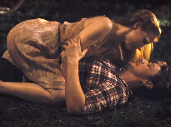The Disappearance of Eleanor Rigby, James McAvoy, Jessica Chastain