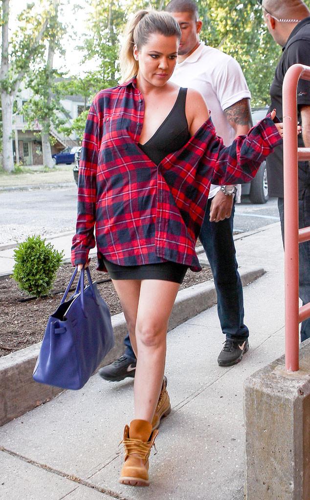 Kardashian Movie Night, Khloe Kardashian