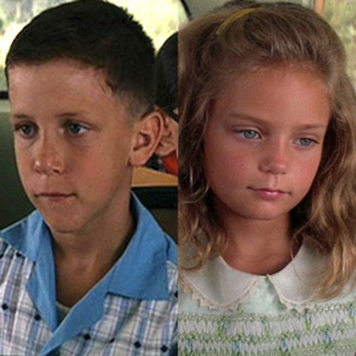 forrest gump young jenny
