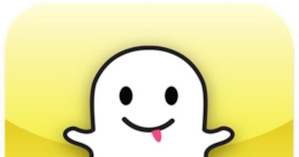 200,000 Snapchat Photos Stolen And Leaked Online  E News-8794