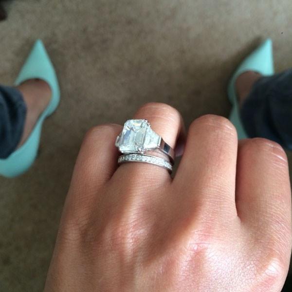 Cheryl Cole, Jean-Bernard Fernandez-Versini, Married, Instagram