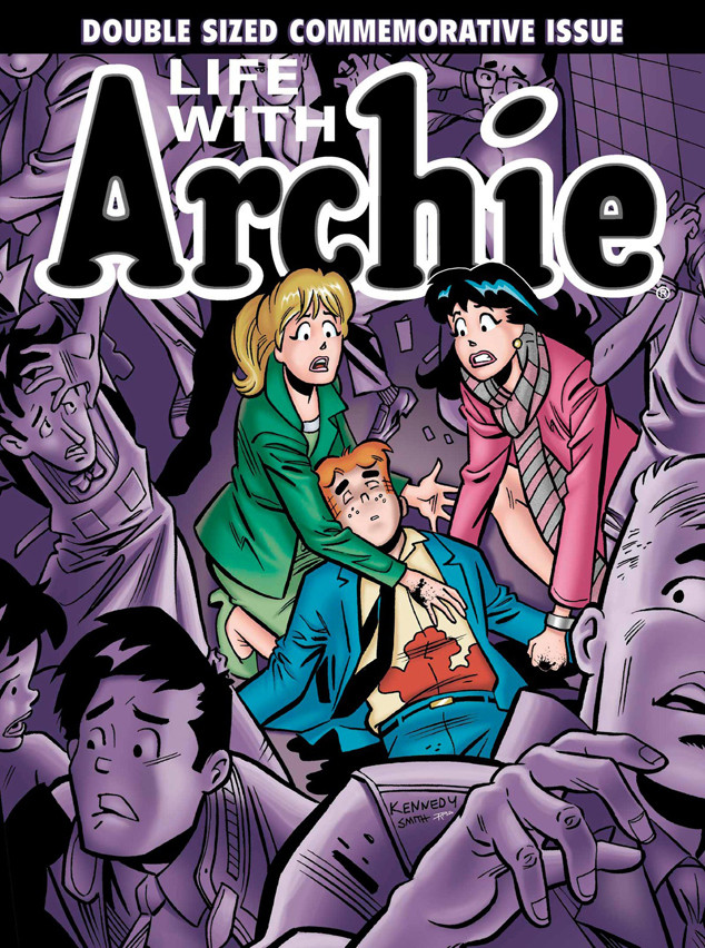 Life with Archie Comic