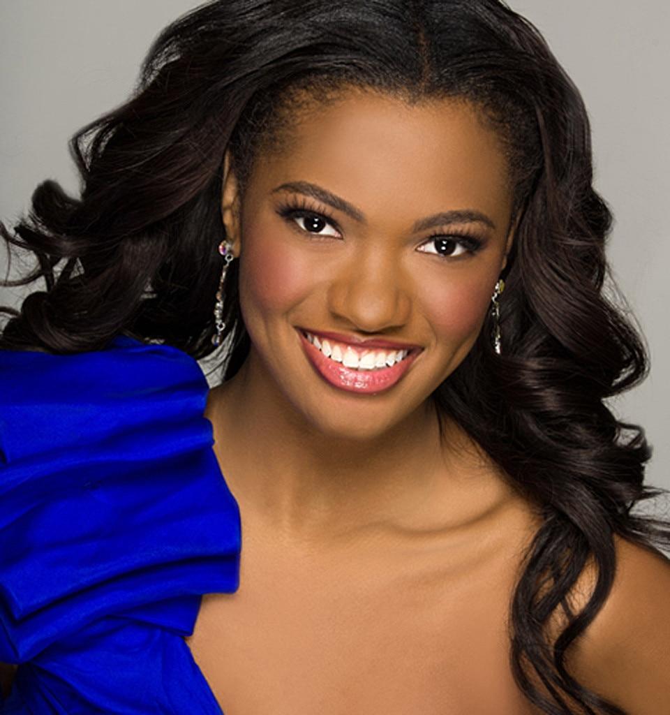 Miss Delaware, Miss Teen USA
