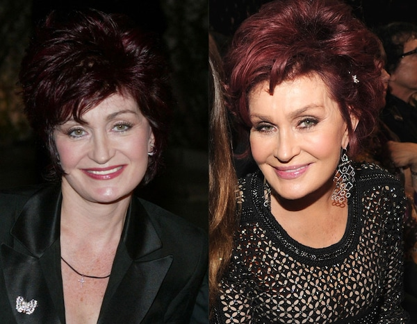 Sharon Osbourne From Better Or Worse Celebs Who Have Had