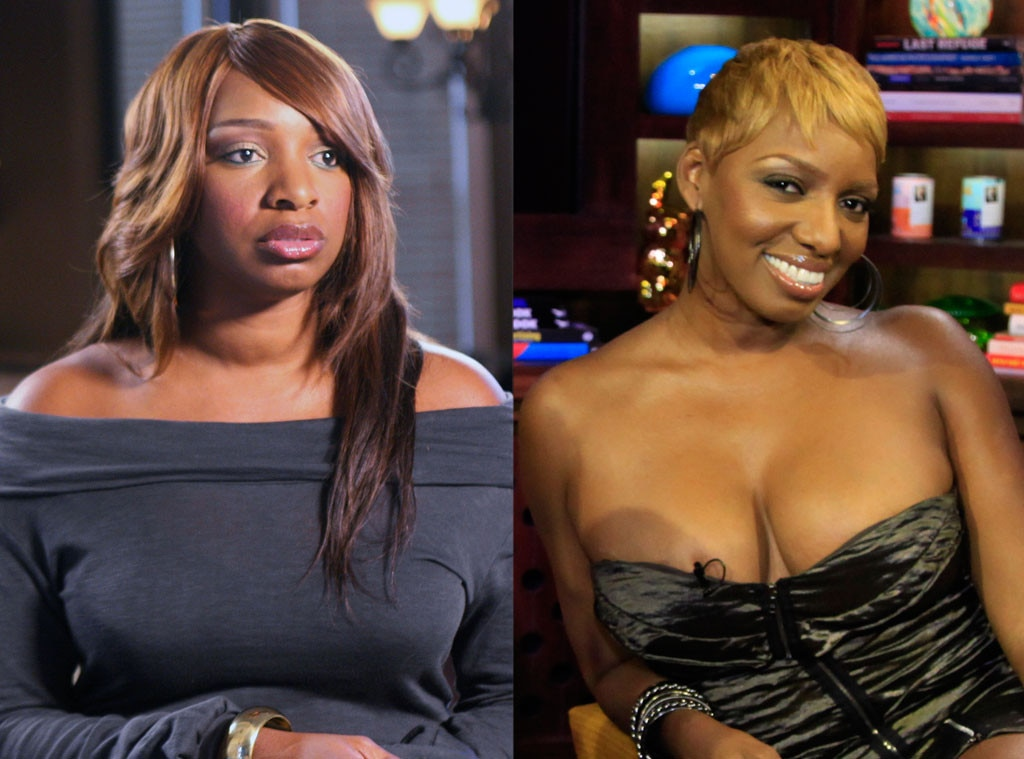 Nene Leakes, Plastic Surgery Transformations