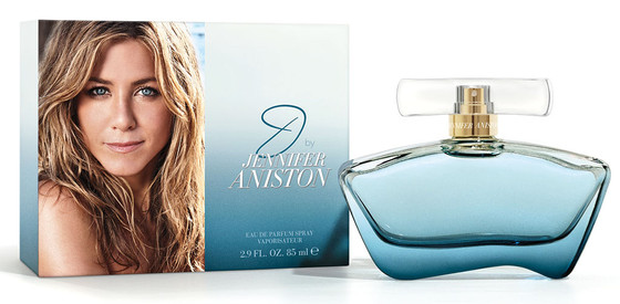 J by Jennifer Aniston, Perfume