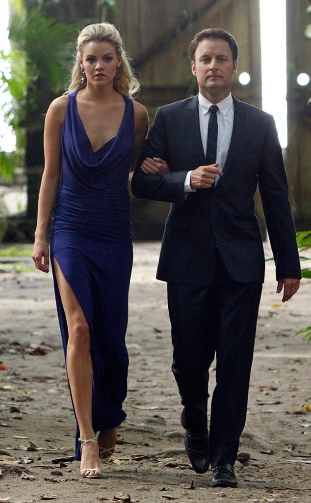 Nikki, The Bachelor
