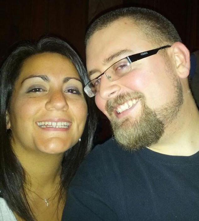 Robert Foster, Jessica Foster, Weight loss