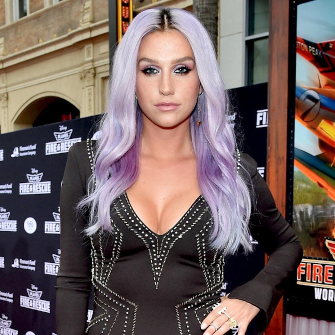 Sexy kesha Kesha Hot