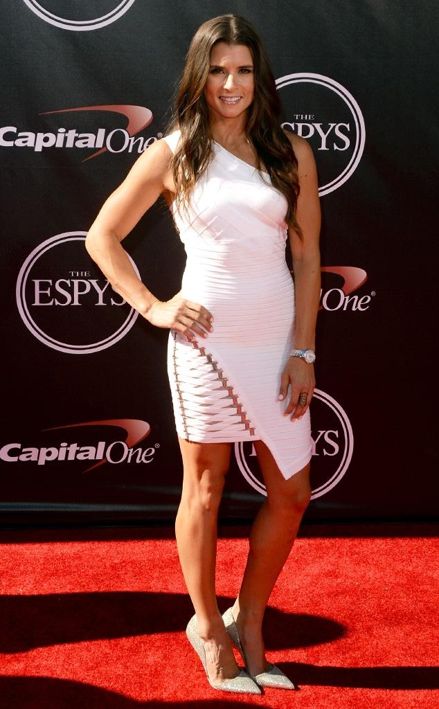 Danica Patrick, ESPYS