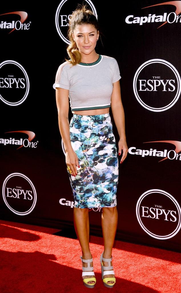 Jessica Szohr, ESPYS