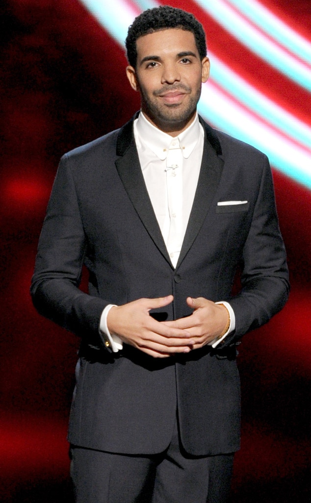 Drake, ESPY Awards 2014