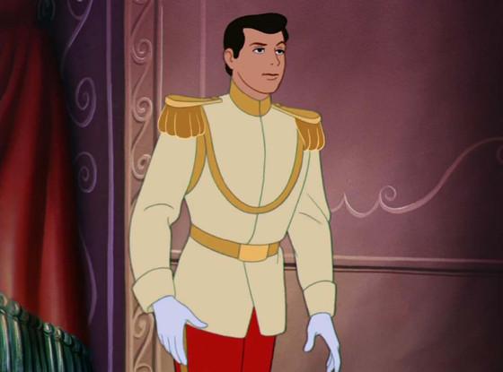 Prince Henry, Prince Charming, Cinderella