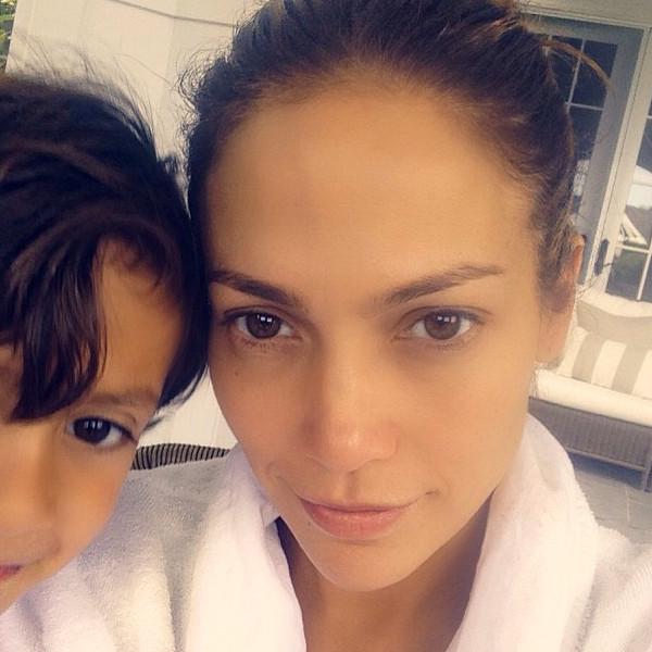 Jennifer Lopez, Inatgram