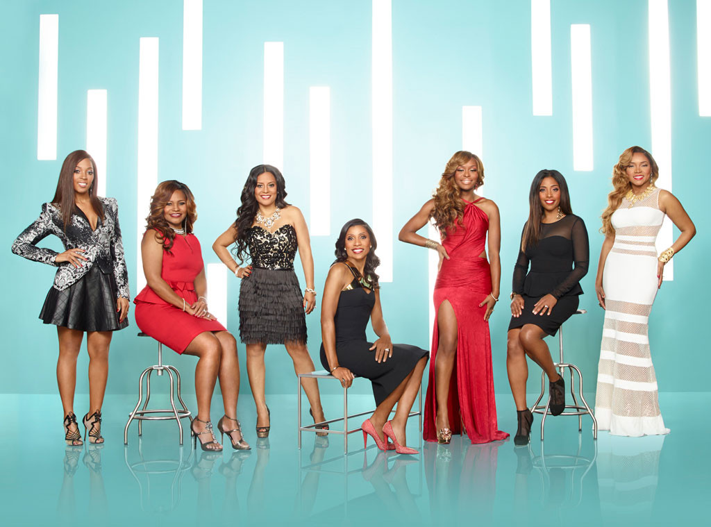 MARRIED TO MEDICINE, Cast