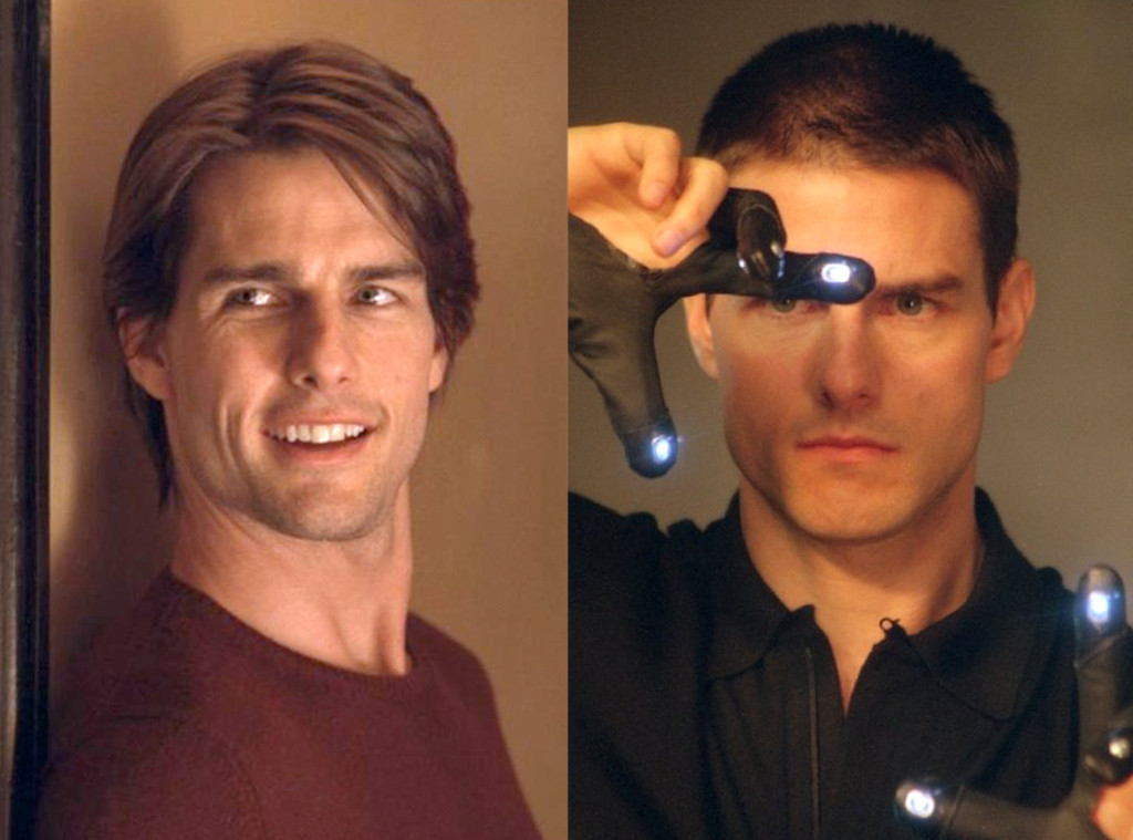 Tom Cruise, Stars' hits and flops