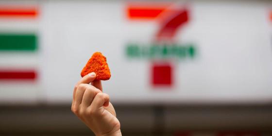 Doritos, 7-Eleven