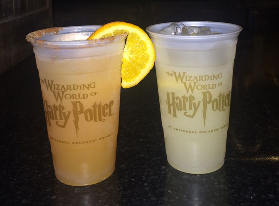 Harry Potter Drinks, Tierney Bricker, Kristin dos Santos