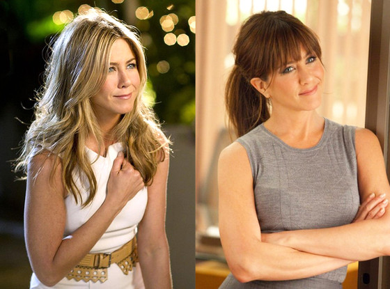 Jennifer Aniston, Stars' hits and flops