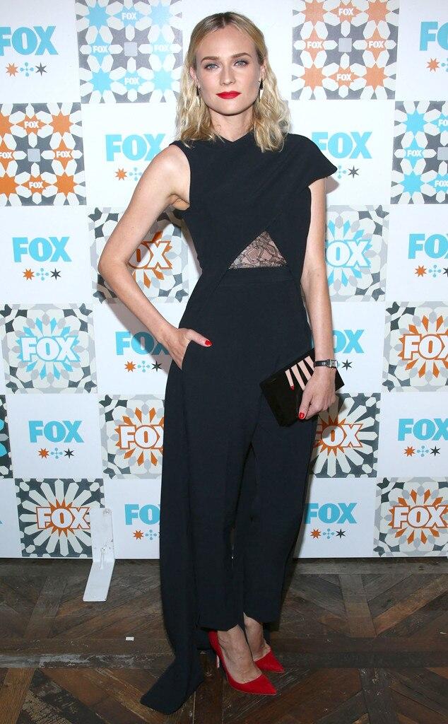 Diane Kruger, TCA