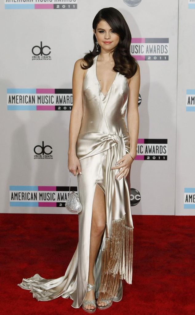Selena Gomez, American Music Awards