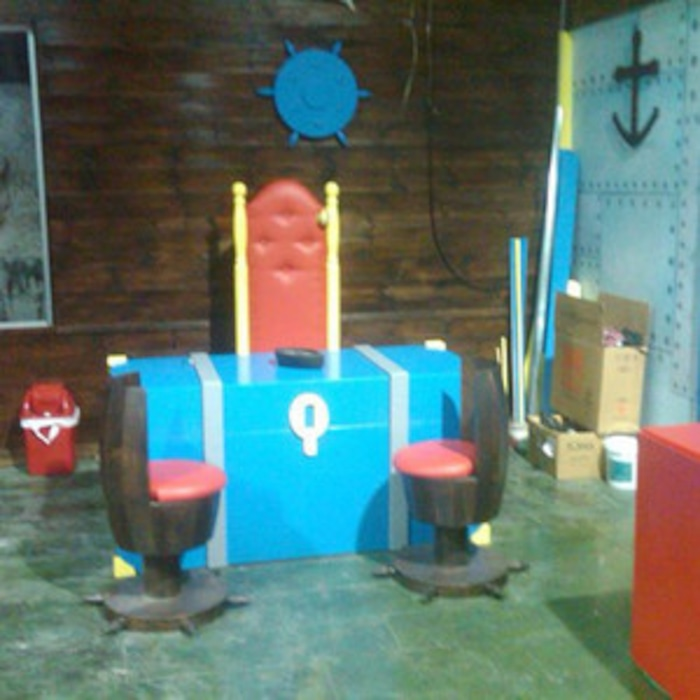 Spongebob Squarepants Fans Listen Up There Is Now A Real Life