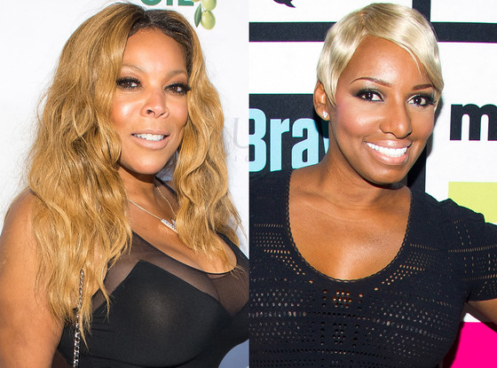 Wendy Williams, Nene Leakes