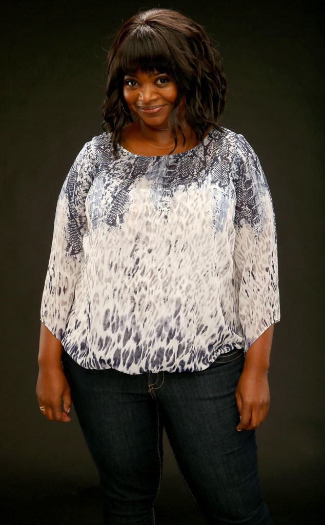 Octavia Spencer, TCA