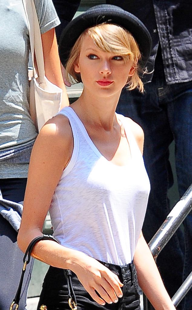 Taylor Swift, Hat