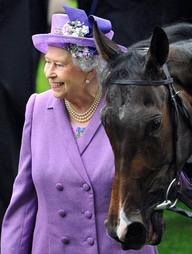 Queen Elizabeth, Estimate