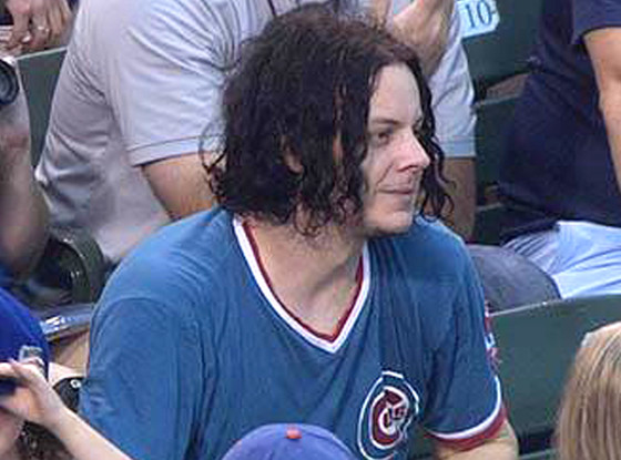 Jack White, Cubs