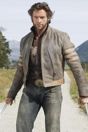 Wolverine, Hugh Jackman, X Men, Hottest Superheroes