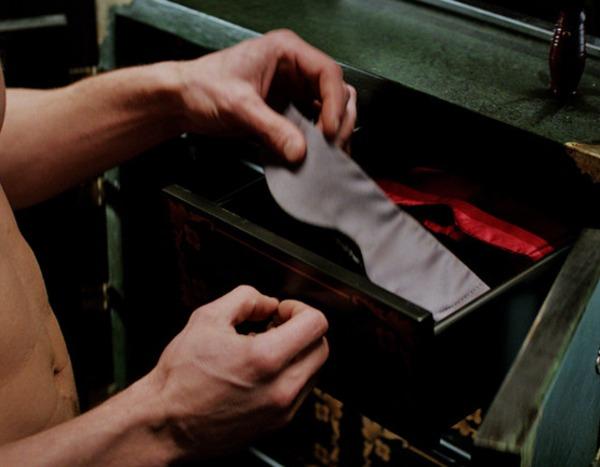 Jamie Dornan from Fifty Shades of Grey Movie Pics | E! News