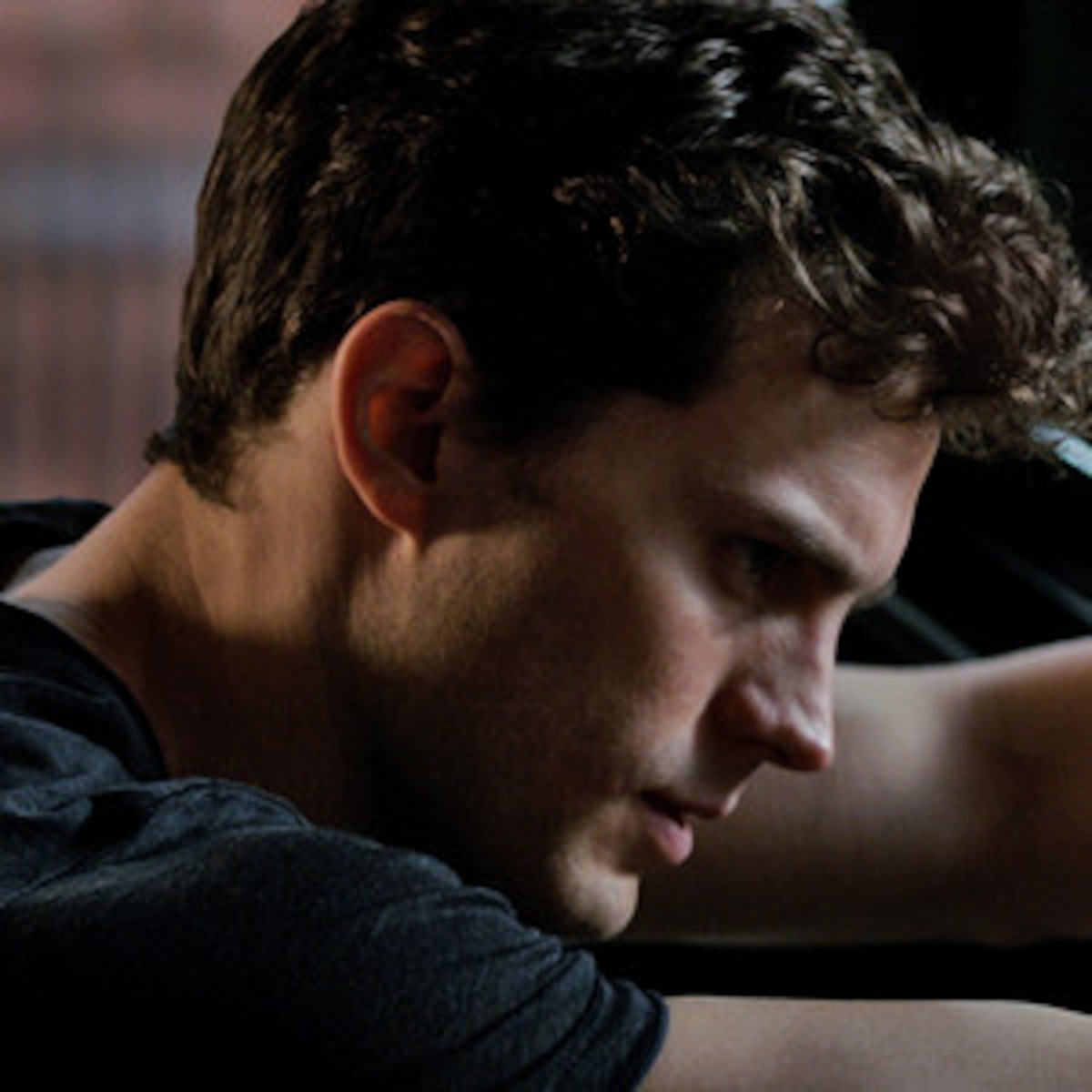 Fifty Shades Of Greycheck Out The Sexy Movie Pics E News