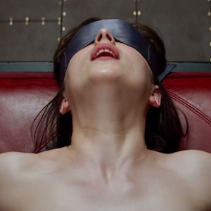 Fifty Shades Of Grey, Trailer