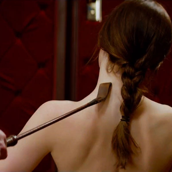 Fifty Shades of Grey—Check Out the Sexy Movie Pics! - E
