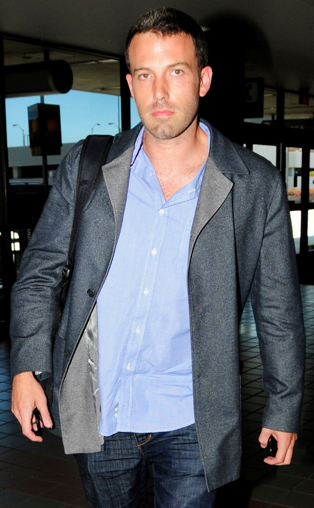 Gone Girl Star Ben Affleck Had a Legitimate Fight With Director ... fbba7905494e