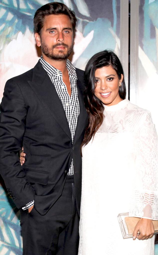 Kourtney Kardashian Talks Marrying Scott Disick, Pregnancy ...