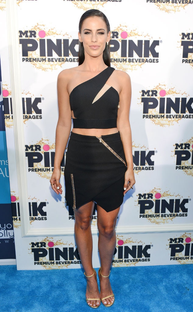 Opinion Jessica lowndes young your place