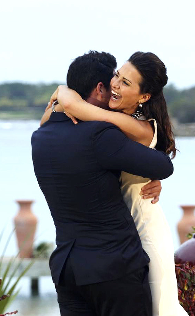 The Bachelorette, Andi Dorfman, Josh Murray
